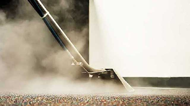 Top Reasons Why Steam Carpet Cleaning Is Much More Popular