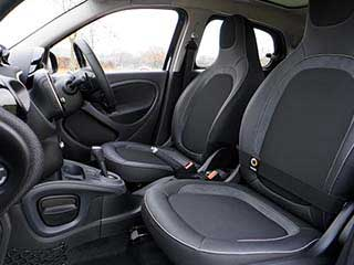 Car Interior Cleaning service