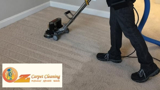 What Kind Of Cleaning Is Best For Your Carpet? Steam Cleaning Or Dry Cleaning