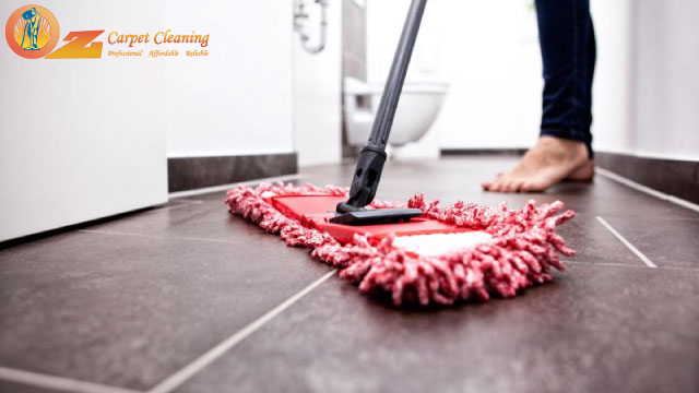 Cleaning Tips: How To Clean Your Tile And Grout?